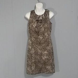 Ann Taylor women's dress Size 4p